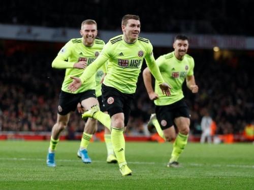 Team News: John Fleck, David McGoldrick could return for Sheffield United