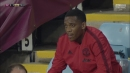 Gary Neville says Anthony Martial's sulky reaction reminded him of Manchester United hero Ruud van Nistelrooy