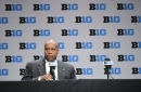 Once again, the Big Ten leads the way