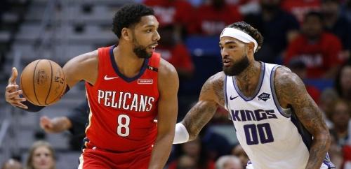 NBA Rumors: Should The LA Lakers Sign Jahlil Okafor In 2020 Free Agency?