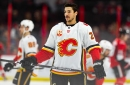 Travis Hamonic Opts Out of 2020 Stanley Cup Playoffs
