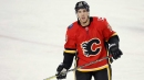 Flames' Travis Hamonic opts out of NHL's return, citing family reasons