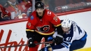 Flames' Travis Hamonic steps up to protect family by skipping NHL restart