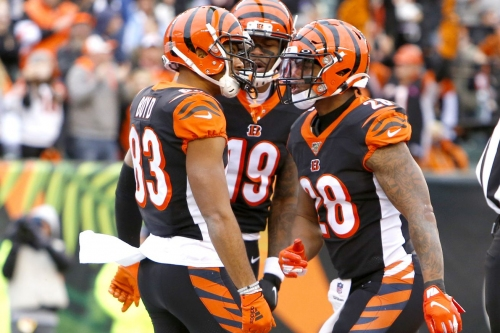 """NFL.com pegs Bengals as a team that may have a """"sneaky-good"""" offense"""