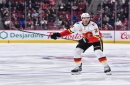Calgary Flames defenceman Travis Hamonic won't play in NHL's restart