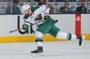 Minnesota Wild Greg Pateryn Out Indefinitey