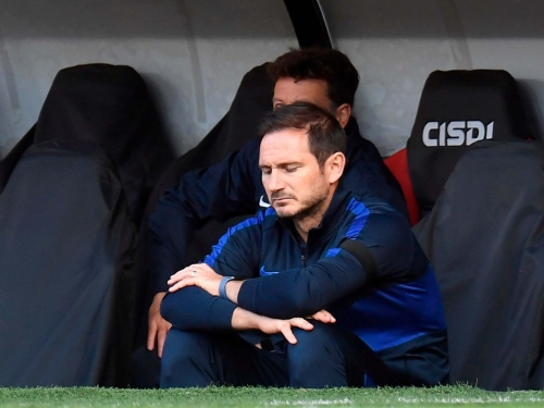 Sheffield United vs Chelsea: Five things we learned as Frank Lampard's Blues take beating