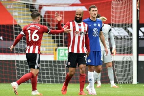 Man Utd fans react as Chelsea suffer Champions League qualification blow