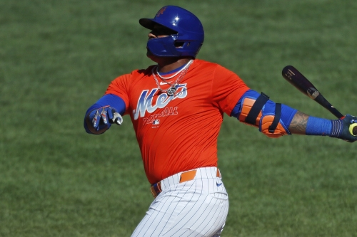 Yoenis Cespedes adds to his Mets hype train: 'I will be ready'
