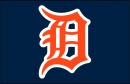Tigers 1B C.J. Cron hits it to the statues at Comerica Park [Video]