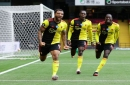 Troy Deeney: 'We have turned a corner after Newcastle win'