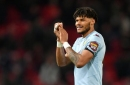 Everton join Manchester United in Tyrone Mings transfer race