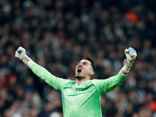 Chelsea 'see £29.5m Ugurcan Cakir bid accepted'