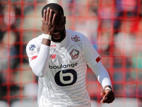 Chelsea 'open talks over Jonathan Ikone deal'