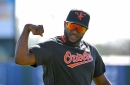 With fanless season looming, Hanser Alberto's enthusiasm a spark for Orioles