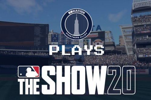 PSA Plays MLB The Show: How the Red Sox overtook the Yankees
