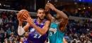 NBA Rumors: Mavericks Could Trade Maxi Kleber, Tim Hardaway, Jalen Brunson & Three Draft Picks For Rudy Gobert