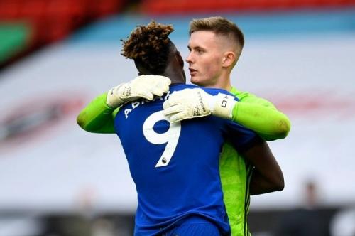 Chelsea prepare Dean Henderson bid and more Man United rumours