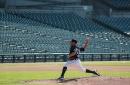 Detroit Tigers scrimmage observations: Jordan Zimmermann wobbles; Niko Goodrum has blast