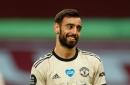 Manchester United evening headlines as Fernandes defends Rashford