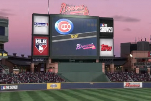 Chicago Cubs vs. Atlanta Braves simulated game, Sunday 7/12, 3 p.m. CT