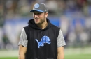 Survey says: Detroit Lions' Matthew Stafford ranked among NFL's top-10 QBs for 2020 season