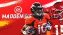 Video: Jerry Jeudy walks off after Madden rating revealed
