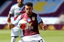 Aston Villa 2-0 Crystal Palace match report