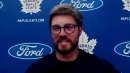 How much will Maple Leafs' experience factor into unusual playoffs?