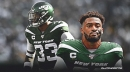 Jets' Jamal Adams 'deserves to get paid' says teammate