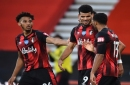 Result: Dominic Solanke hits brace as Bournemouth stun Leicester at Vitality Stadium