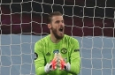 What Manchester United want David de Gea to do after setting record