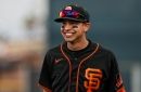 San Francisco Giants: Here's what's happening in Oracle Park intrasquad scrimmages