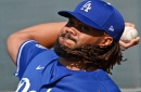 Dodgers Summer Camp: Kenley Jansen Reports After Recovering From Coronavirus