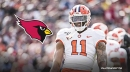Cardinals' Isaiah Simmons among favorites to win Defensive Rookie of the Year