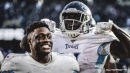 """Titans' AJ Brown says """"sky is the limit"""" in terms of his NFL future"""