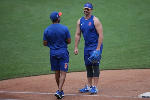 Mets Morning News for July 13, 2020