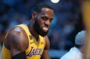 Lakers News: LeBron James Focused On 'One Goal' In Orlando