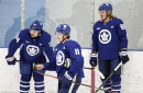 The Maple Leafs get down to serious business — before the hockey starts to get real