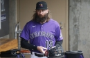 Charlie Blackmon, cleared of coronavirus, joins Rockies for summer camp
