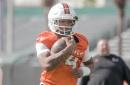 Miami Hurricanes 2020 Player Profile: Jaylan Knighton
