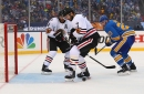 How Duncan Keith Played Integral Role in the St. Louis Blues First Stanley Cup