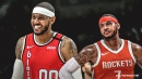 Why couldn't Carmelo Anthony find an NBA team before signing with Blazers?