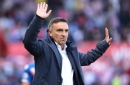 Former Swans boss Carlos Carvalhal attacked outside his home