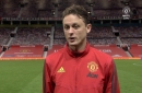 Matic puts Man United draw vs Southampton into perspective