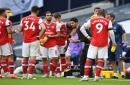 Mikel Arteta reveals how Arsenal squad reacted to Tottenham defeat ahead of Liverpool clash