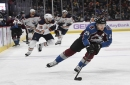 Avalanche's Nathan MacKinnon named 2019-20 Ted Lindsay Award finalist