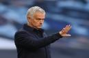Jose Mourinho slams