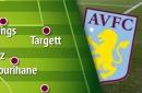 The Aston Villa XI to beat Everton to keep The Great Escape alive