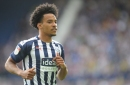 Pundit issues assessment on West Brom star Matheus Pereira